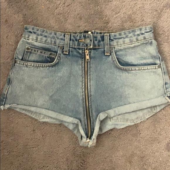 Carmar Pants - Carmar denim shorts Size: 26